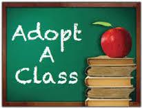 Adopt-a-Class Donation