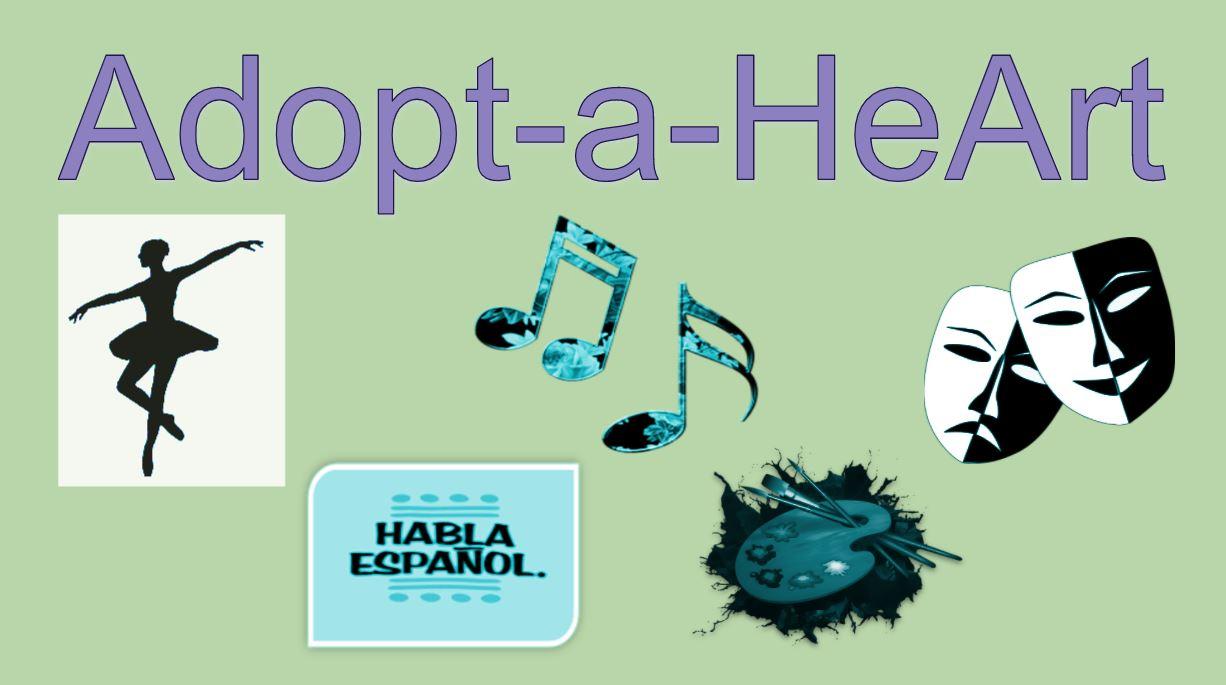 Adopt-a-HeART